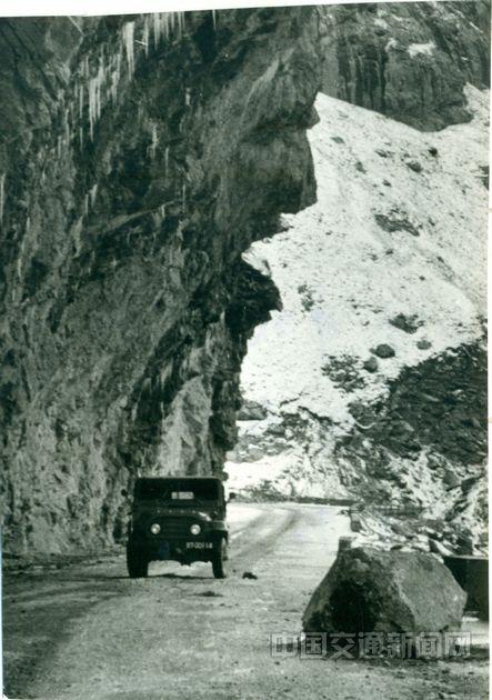 40年·见证:重大政策的实施促进公路现代化
