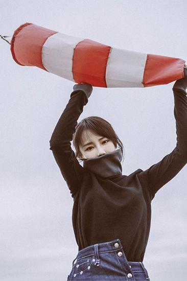 邵夷贝参加《超级演说家2018》 12月推出全新专辑