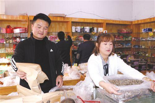 收留流浪男孩 沛县80后夫妇荣登中国好人榜