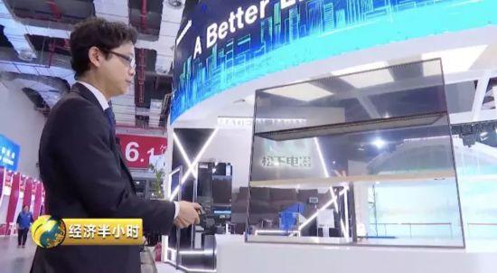 全球3000多家顶级企业云集上海!各方大佬摩拳擦掌 看上了啥商机