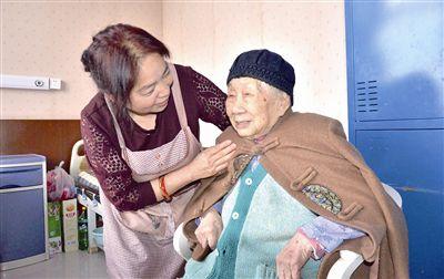 靖江实行养老服务项目补贴制度 推动健康发展