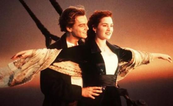 选角背后的故事 《泰坦尼克号》男主角差点不是小李子