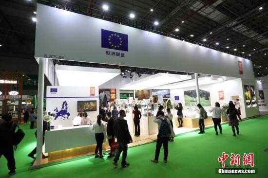全球买中国多家零售巨头发布海外采购大单