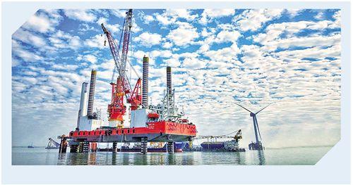 """""""风光""""无限 我国能源生产和消费总量..."""