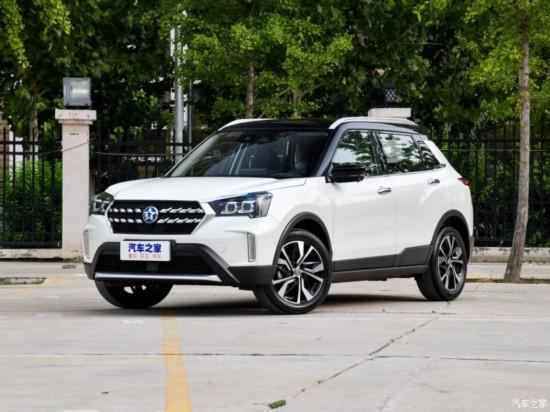 预售价9万-12万元 启辰T60将于广州车展上市