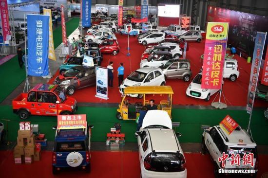 新能源汽车频起火 市场监管总局已督促企业召回5次