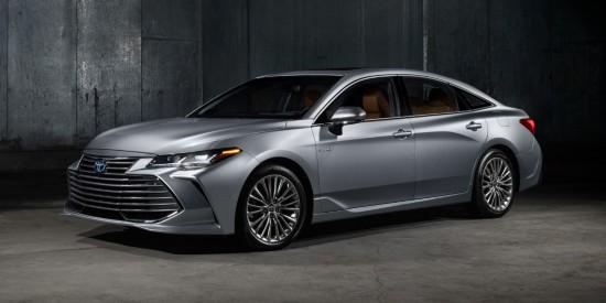 丰田考虑在美淘汰低利润车型