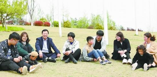 弘扬凡人善举 好人文化润泽徐州沛县