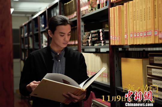 北京故宫首次出品电视节目《上新了・故宫》
