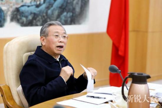 山东省委农业农村委员会召开第一次全体会议