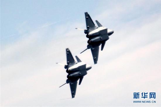 bob投注:军事专家详解中国航展空军装备四大看点