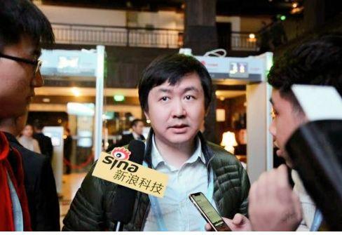 王小川透露 搜狗新产品将努力带给大家一些新的技术的思考