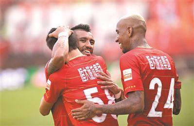 中国职业足球联赛赛季大结局