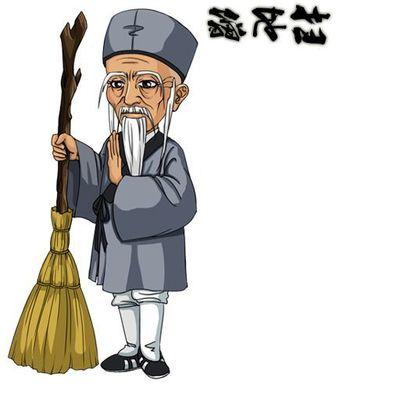中国扫地僧逆袭怎么回事 什么是扫地僧?