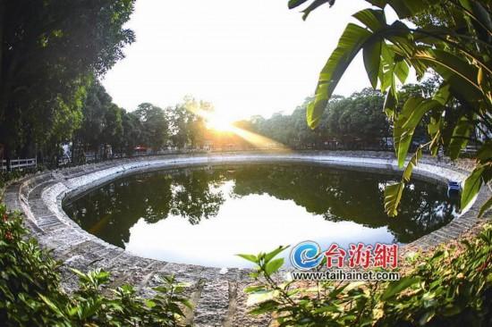 """漳州""""会客厅""""展露芳容 市区侨村整治提升工程基本完成"""