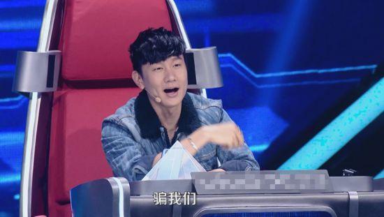 《夢想的聲音》江映蓉再當選手 林俊杰譚維維緣何痛哭