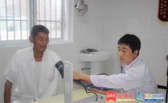 南京溧水医改持续发力 让百姓享优质医疗服务