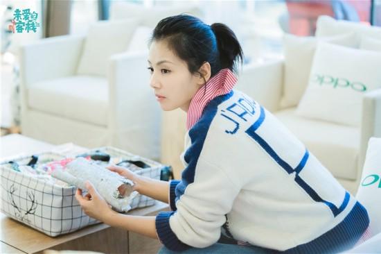 《亲爱的客栈2》刘涛杨紫乔欣同框暴露吃货本性
