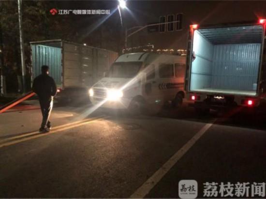 又在南京违规投放 滴滴单车为何如此大胆?