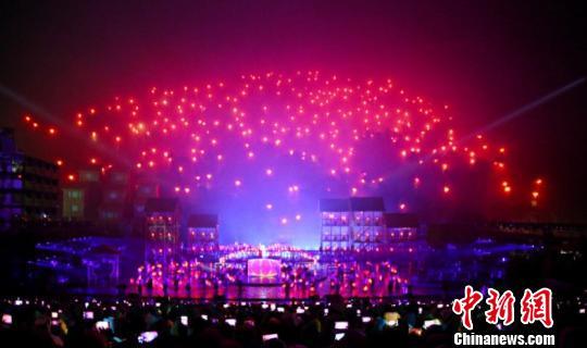 第十届竹文化节打造竹产业与乡村振兴的盛会