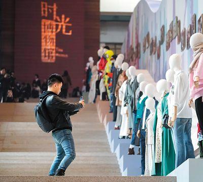 庆祝改革开放40年大型展览:读懂中国为什么能
