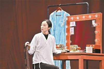 《我就是演员》导师战队PK赛开战 韩雪挑战章子怡经典角色