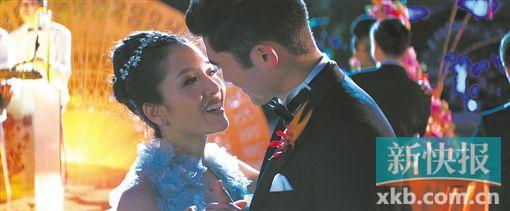 《摘金奇缘》11月30日上映 一场关乎爱情和亲情的大战在所难免
