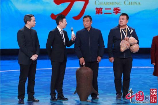 《魅力中国城》榆林坚守救人初心 白银坚守感恩良心