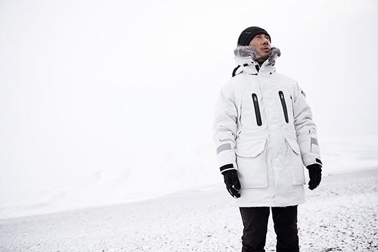 《奇遇人生》赵立新白举纲徒步冰岛 感恩自然