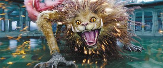 """《神奇动物2》门槛高 非粉丝表示""""看不懂"""""""