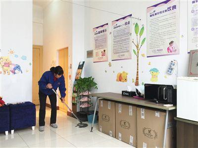 """南通海门35家企业建起""""爱心母婴室"""""""