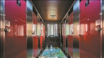 """江苏旅游厕所之""""最""""评选揭晓 南通3座上榜"""