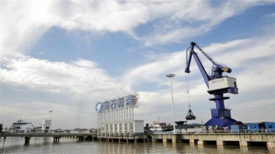 全国第三批多式联运示范工程发布,湖北三个项目入选