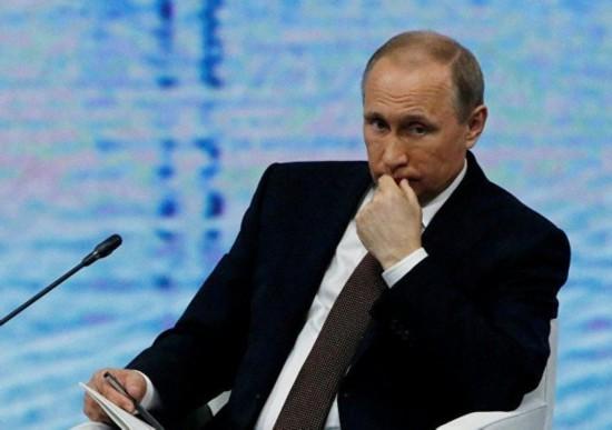 避免陷入军事竞赛普京提出三个方向发展俄军--军事--人民网