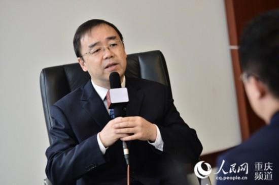 专访重庆大学校长张宗益:如何办好一流本科教育--教育--人民网