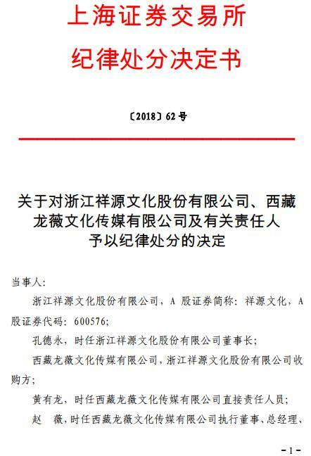 上交所:赵薇等5年内不适合担任上市公司董监高