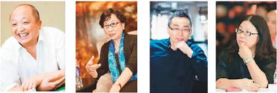 把好中国电影文学命脉