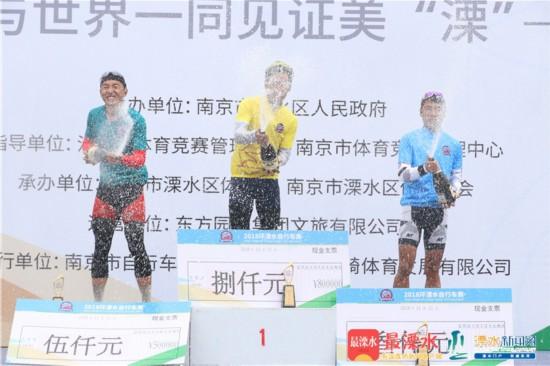 体育产业成南京溧水经济增长极 GDP占比达2.5%