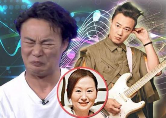 陈奕迅新歌《可一可再》被疑抄袭 经纪人回应