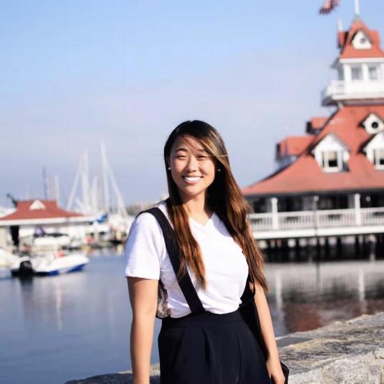哈佛女孩回扬州寻找亲生父母 曾是福利院唯一姓潘的孩子