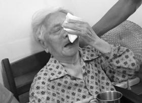 """94岁""""慰安妇""""离世4个月前还与妹妹控诉日军暴行"""