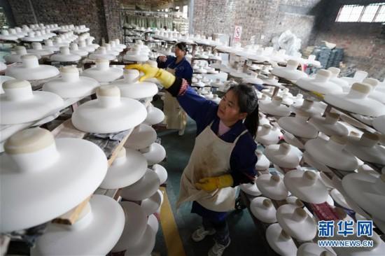 (社会)(4)江西萍乡安源区:扶贫抓产业 产业带农户