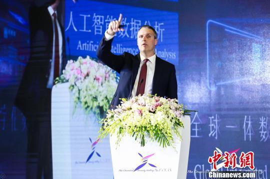 百余家世界知名化妆品企业领军者汇聚上海
