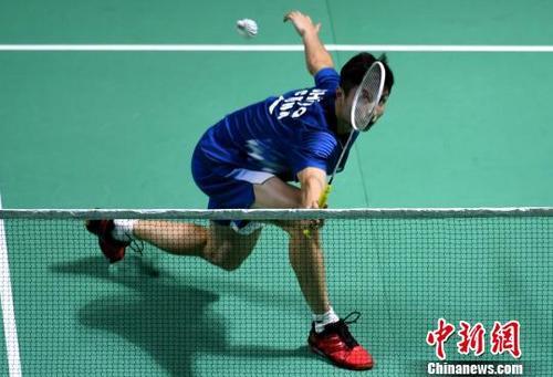 林丹谌龙缺席世界羽联总决赛国羽3项满额参赛