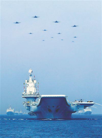 解放军报:科技兴军,打造强劲引擎