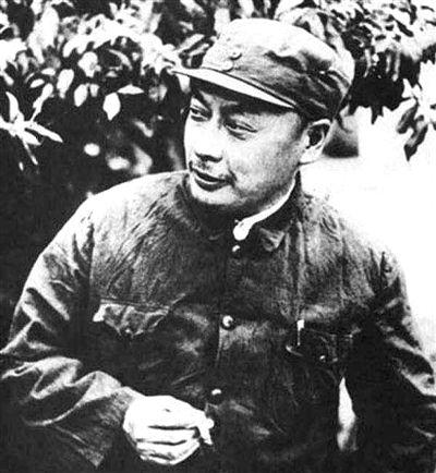 陈毅的思想政治教育艺术