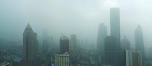 广东澳门葡京赌场官网安详大雾红色预警!江苏严峻雾霾将持续到30日