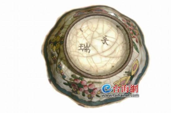 组图:闽南老物件 诉说无法挽留的旧时光