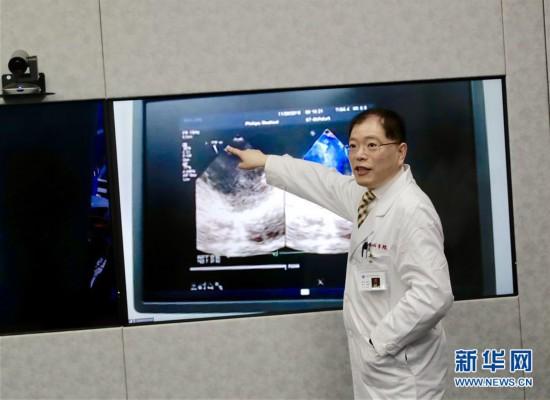 (健康)(2)沪疆合作远程精准指导微创手术救治先心病患儿