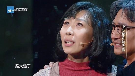任素汐《演員》進擊半決賽  重演《歸來》引落淚